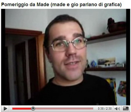 made gio grafica video