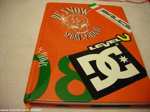 agenda made 2008 df copertina